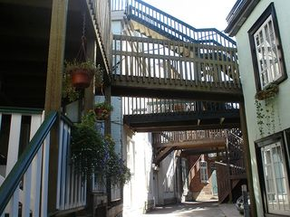 Rue Sous-le-cap